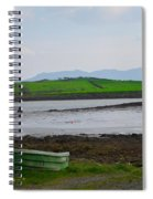 Clew Bay County Mayo Ireland Spiral Notebook