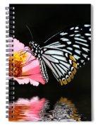 Cliche Spiral Notebook