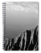 Cliffview Spiral Notebook