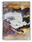 Climax Spiral Notebook