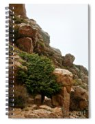 Cling Tight Spiral Notebook