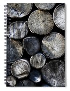 Clogs Spiral Notebook