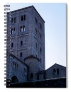 Cloisters I Spiral Notebook