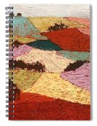 Close To Home Spiral Notebook
