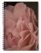 Close To Me Spiral Notebook
