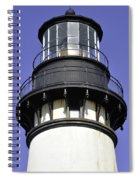 Close To The Top Spiral Notebook