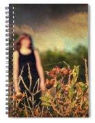 Closer Spiral Notebook
