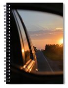Closer Than They Appear Spiral Notebook