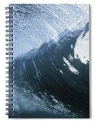 Cloud 9 Spiral Notebook