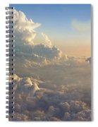 Cloud Bank Spiral Notebook