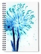 Clyde Spiral Notebook