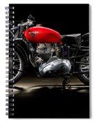 Cm Grifone 500 Spiral Notebook