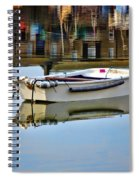 Cobb Reflections Spiral Notebook