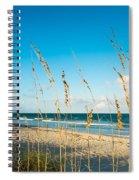 Cocoa Beach Spiral Notebook