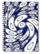 Cohesive Differences Spiral Notebook