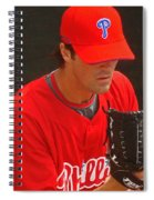 Cole Spiral Notebook