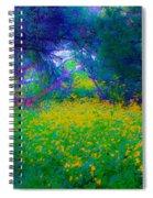 Colibri Acid 2 Spiral Notebook