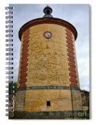 Colombier Spiral Notebook
