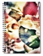 Color Me Pretty... Spiral Notebook