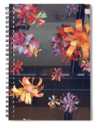 Color Mobile Spiral Notebook