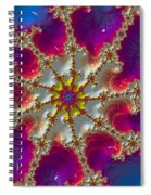 Color Wheel - Phone Cases Spiral Notebook