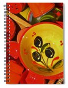 Color Your Life 5 Spiral Notebook