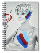 Color Your Life Spiral Notebook