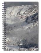 Colorado Mountain High Spiral Notebook