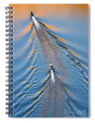 Colorado River Arizona Spiral Notebook