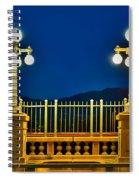 Colorado Street Bridge 3 Spiral Notebook