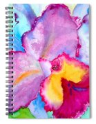 Come Hither Spiral Notebook