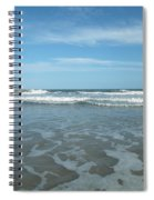 Come On Jump In Spiral Notebook