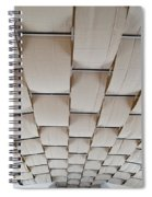 Come Sail Away Ceiling Spiral Notebook