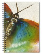 Come To Light Spiral Notebook