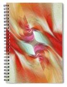 Comfort Spiral Notebook