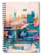 Commerce  Spiral Notebook