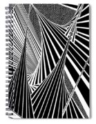 Common Mysteries Spiral Notebook