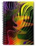 Communicate Spiral Notebook