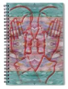 Communication Without Words Spiral Notebook