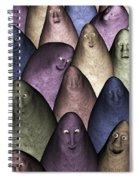 Community Spiral Notebook