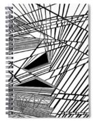 Compassion West Spiral Notebook