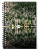 Complete Reflection Spiral Notebook
