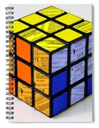 Complexity Of Income Tax Return Spiral Notebook