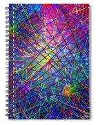 Complications - Pandoras Box Spiral Notebook