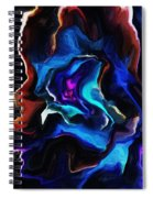 Composer Spiral Notebook