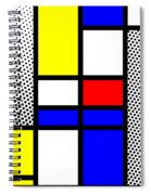 Composition 112 Spiral Notebook