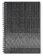 Computer Memory Spiral Notebook