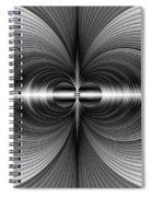 Concentric Spiral Notebook