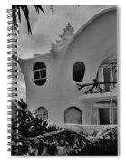 Conch Casa Spiral Notebook