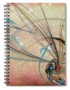Confetti Spiral Notebook